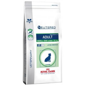 Royal Canin Neutered ADULT small dog under 10KG - 1,5kg pack
