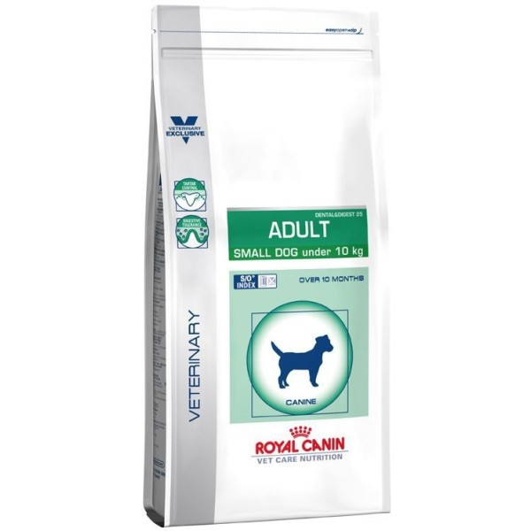 Royal Canin Adult Small Dog Under  Kg