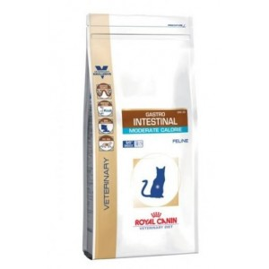 Royal Canin gastro INTESTINAL moderate calorie kot 4kg